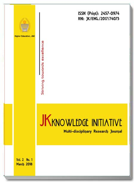 Instructions For Authors Jk Knowledge Initiative The Research